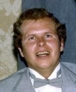 Robert Douglas Lee (1952 - 2018)