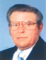 Robert G. Berg (1931 - 2017)