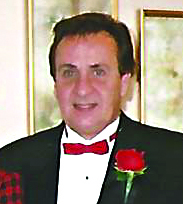 Robert G._DellaGiustina