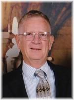 Robert G. Moitoso (1941 - 2018)
