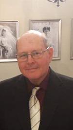 Robert J. Jacques Levy (1949 - 2018)
