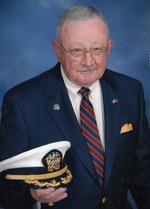 Robert J. Stickle, Sr.
