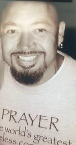 Robert Joel Melgoza (1971 - 2018)