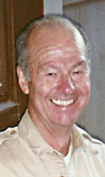 Robert Lawrence Cross (1931 - 2018)