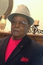 Robert Lee Walton (1929 - 2018)