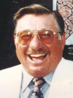 Robert Louis Appelgren Sr. aka Minikus (1934 - 2018)