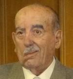Robert Oliveira (1927 - 2018)