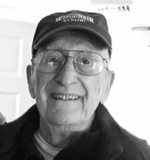 Robert R. Baumbach (1924 - 2018)