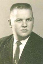 Robert Ray Pettigrew