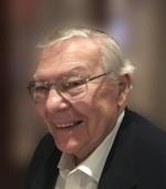 Robert Thomas McKeon (1930 - 2018)