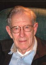 "Robert V. ""Bob"" Pence (1924 - 2018)"