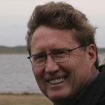 Robert Voogt (1949 - 2018)
