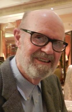 Robert William_Ewen