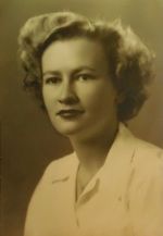 Roberta Lea (Rasmussen) Gullick (1924 - 2018)