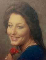 Robin Marie Corby (1968 - 2018)
