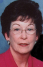 Rochelle Hall McAbee (1936 - 2018)