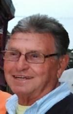 Roddy Cameron (1933 - 2017)