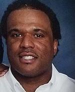 Roderick Maurice Grose (1971 - 2018)