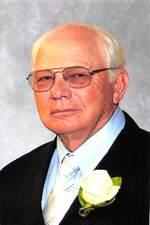 Rodney Allen Fielding (1939 - 2017)