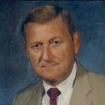 Roger Dennis Chapman (1925 - 2018)