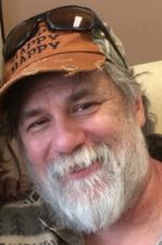 Roger Henry Halla (1959 - 2018)