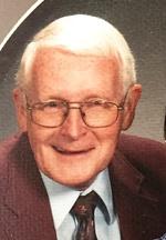 Roger W. Wilson