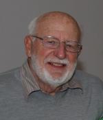 Ronald Boddy (1928 - 2018)