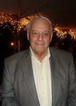 Ronald C. Cignoli (1934 - 2018)