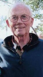 Ronald Francis Robinson (1932 - 2018)