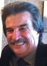 Ronald Luis Diez (1946 - 2017)
