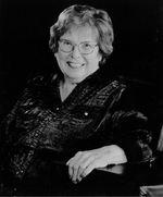 Rosalynn Mae Graves Haydis (1930 - 2018)