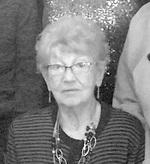 Rose E. Sohasky