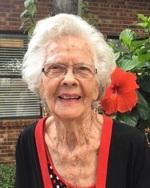 Rose Jones Barnette (1928 - 2018)