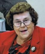 Rose LaGoy
