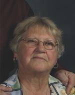 Rose M. Morris (1942 - 2018)
