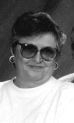 Rose Marie (Olejownik) Eteau