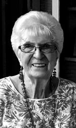 Rose Mary P. Gabriel