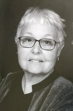 Rose S. Wiebens (1923 - 2018)