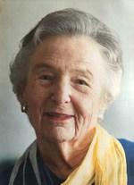 Rosel Hoffberger Schewel
