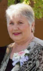 Rosemarie Theresa Elliott-Ignasiak-Bath (1937 - 2017)