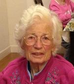 Rosemary Baker (1928 - 2017)