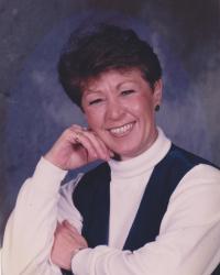 Rosemary Eileen_