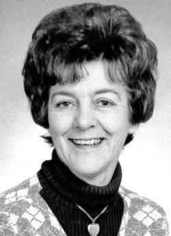 Rosemary Lillian_Green