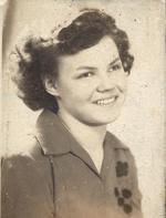 Rosetta M. Davis