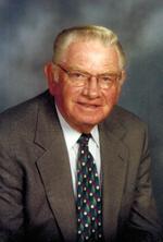 Roy Paul Mews (1929 - 2017)
