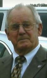 Roy Pickett