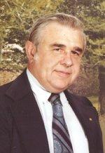 Royal Glenn Wagner (1931 - 2018)