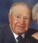 Ruben Frank Groskreutz (1934 - 2018)