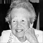 Ruby Benson (Cochrane) Gould