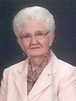 Rubye P. Settles